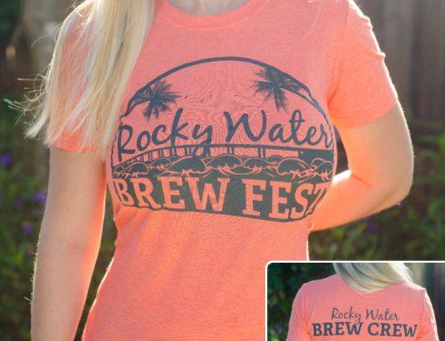 Rocky Water Brew Fest